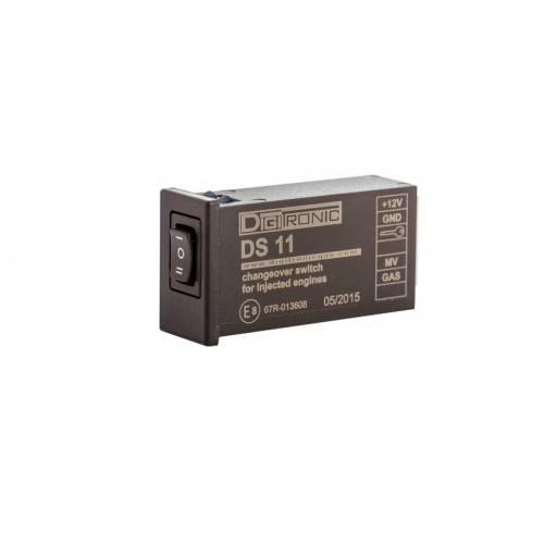 Переключатель DS11 электронный инжекторный