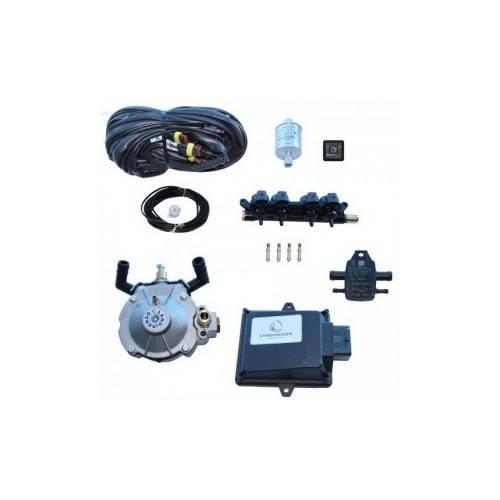 Комплект Landi Renzo EVO LI02 (до 110 кВт) , 4 цил.