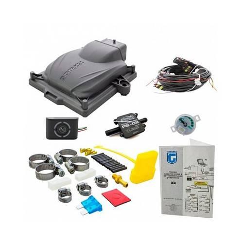 Комплект электроники iQ 4 цил. DIGITRONIC