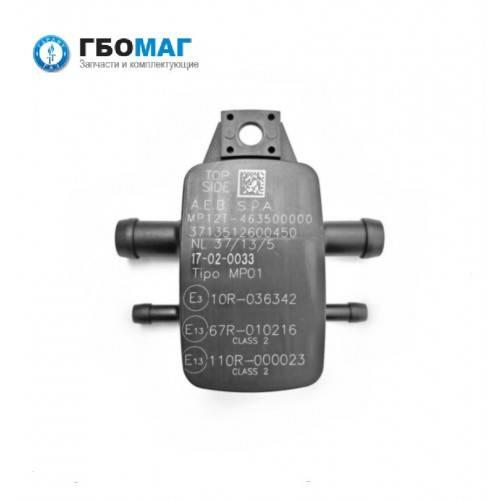 Мап сенсор AEB/LR MP12T (тип MP01)