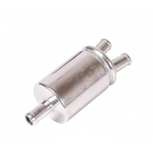 Фильтр низкого давления неразборный FLS 12/2х12 мм