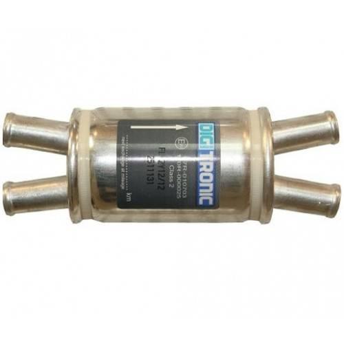 Фильтр низкого давления неразборный FLS 12х2 /2х12 мм