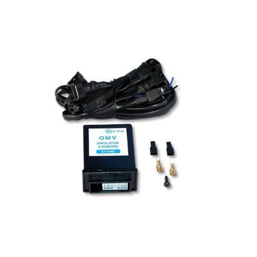 Эмулятор форсунок OMV 4-EUROPE