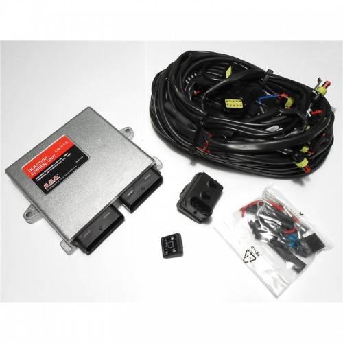 Комплект электроники 2568D OBD - 6-8 цил.