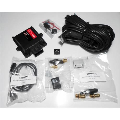 Комплект электроники MP48 OBD - 4 цил. DIGITRONIC