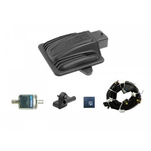 Комплект электроники Maxi-2 4 цил. без темп датчика