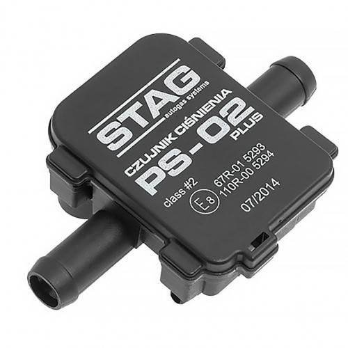 МАП сенсор PS-02 Plus (Датчик давления и вакуума)